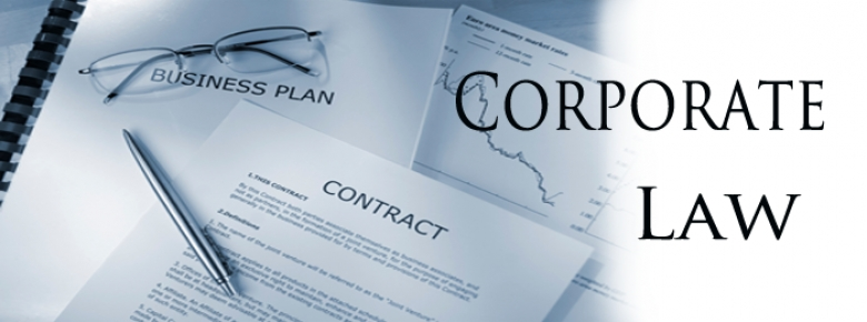 Corporate law Mergers & Acquisitions